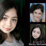 Becky Michaels Head Shots