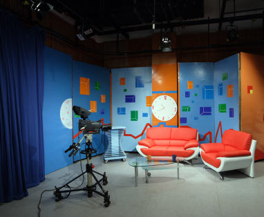 Web Show Studio