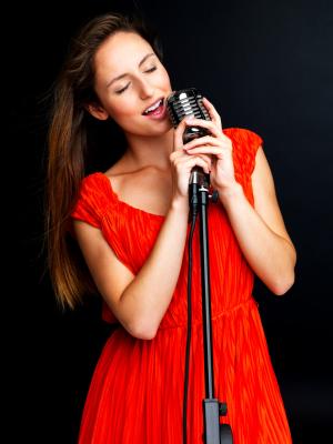 singer show etiquette