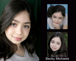Becky Michaels Headshot